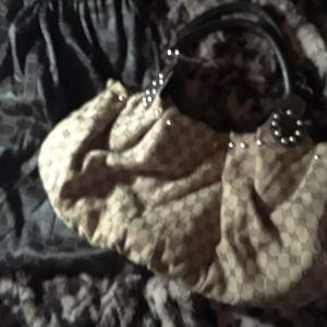 Gucci Handbag with dustbag